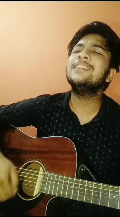 Ve Maahi Cover Song by Gaurav Agrawal