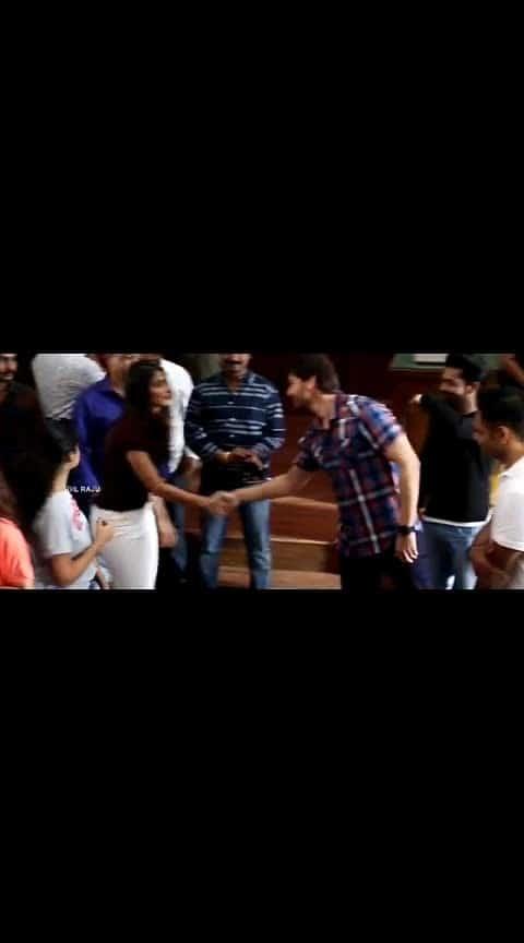 #Maharshi #MaheshBabu #PoojaHegde  #Chotti Chotti Baatein Song Making #Maharshi #Mahesh Babu #PoojaHegde #Vamshi Paidipally #DSP