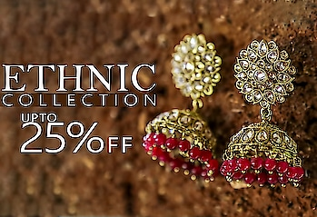 Anuradha Art Jewellery Presents Ethnic Collection Of Jhumki At Lowest Price😃. To See The Whole Collection, Click On This Link: http://bit.ly/2MTCzKA OR Connect To Our WhatsApp Support On: +91 8888893938 . . . . . . . . . . . . #earrings  #ethnic  #jewellery  #traditionaljewellery  #earringsforwomen  #earringsforgirls  #earringsonline  #jhumkaearringsonlineshopping  #jhumkaearrings  #jhumkasonline  #goldjhumka  #indianearrings  #jhumkadesign  #kundanearrings  #earringsonlineshoppingatlowprice  #goldjhumkadesign  #jhumkionline  #goldjhumkaearrings  #traditional  #love  #Teamindia  #AnuradhaArtjewellery