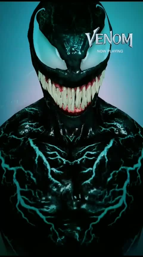 we are venom 😈😈