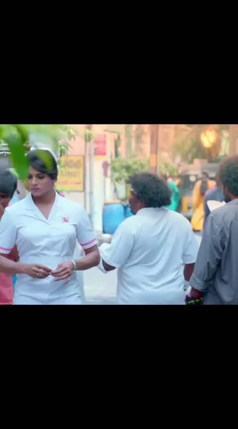 Yogi baby comedy 😂😂😂😂 #roposo #roposotamil #tamilcomedy #sivakarthikeyan #remo #yogibabucomedy #sathish