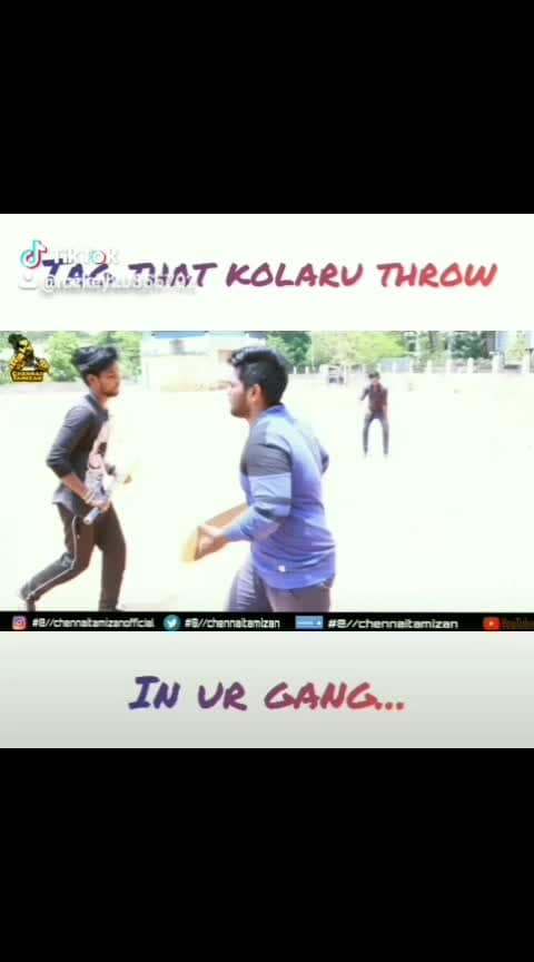 ##watch full video on YouTube ##cricket kolaru ##chennai tamizan ##tag ur kolaru throw friend in ur gang ##criket #cricketer #cricketlovers #cringe #cricketmerijaan #cricketers #cricketlove #cricketfunny #criclove-fan-dhoni #cricketmoments #cricketnews