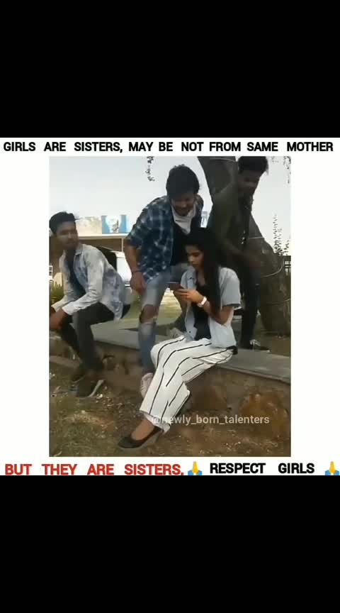 #sisterlove #iamanindian #indianvlogger #love----love----love #all-time