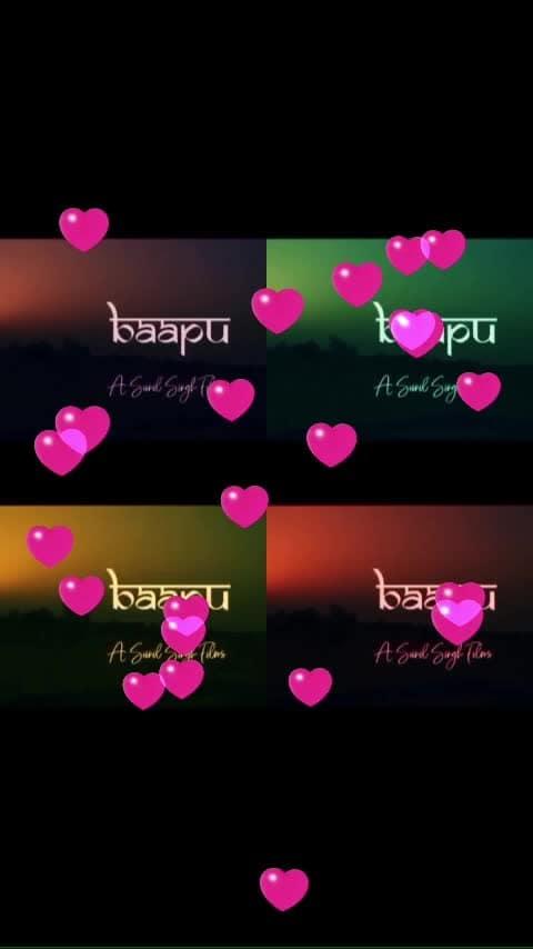 #punjabiway #roposobeats  #oposobeauty #punjabisad #punjabiculture #punjabisongs #ropo-punjabi-beat