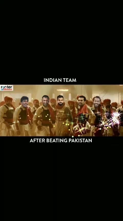 #viratkohli #virat #viratanushka #victory #ind vs pak victory enjoy#sports_tv #sportstvchannel #roposo-sport