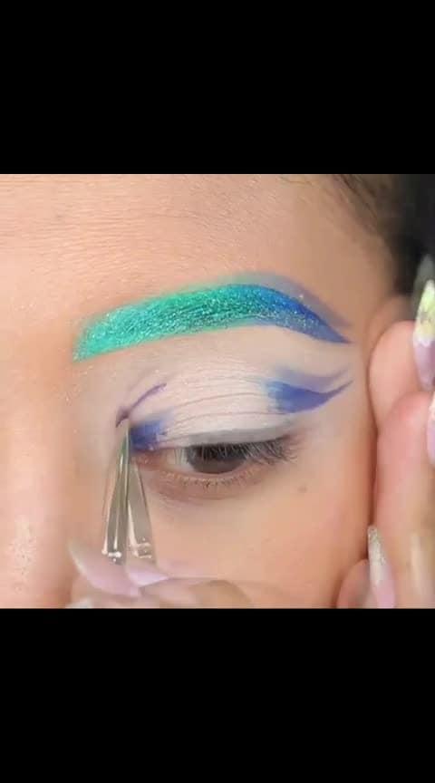 #my-eyemakeup #lookgood-feelgood