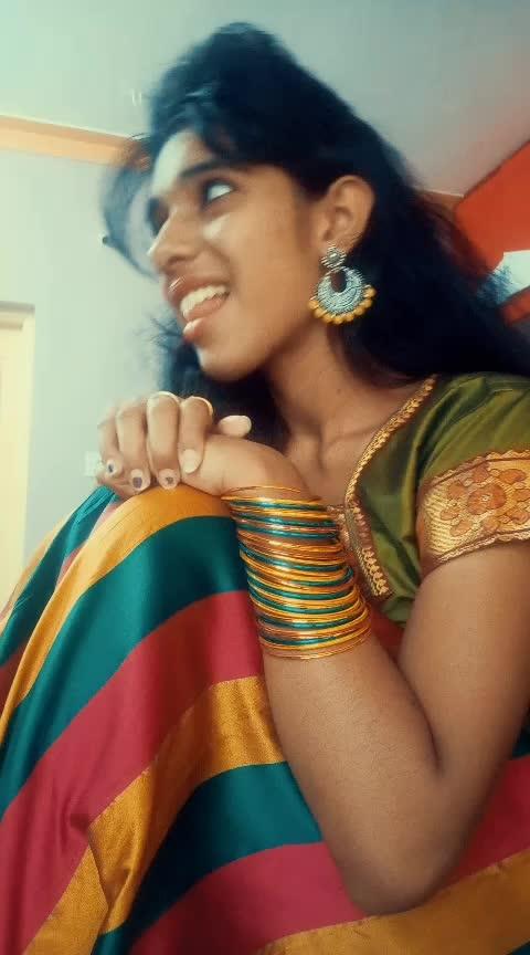 #kannadathi #kannadafam #kannadafilm #kannadasong #risingstar #roposoapp