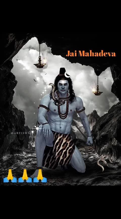 Mahadeva@# Mahadeva ooo Mahadev@!!!