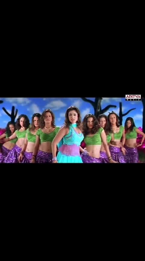 #venky#Nayanthara spr song🎶🎶