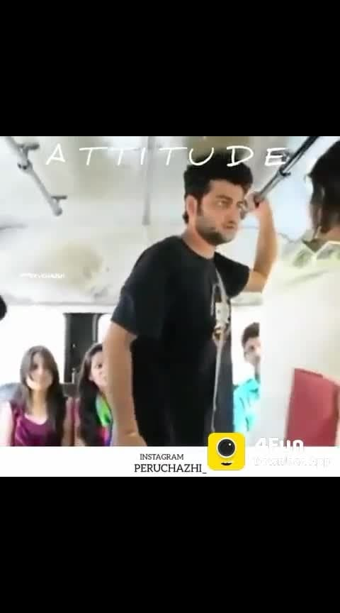 ###ATTITUDE ##