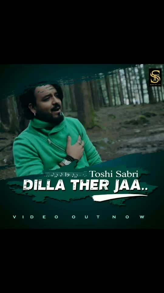 """my new track """"DiLLA THER JAA"""" full video  out now keep support & blessing😋 @toshisabri  @shaaribsabri  #niveditachandelmodel #niveditachandel #dillatherjaa #toshisabri#shaaribsabri"""