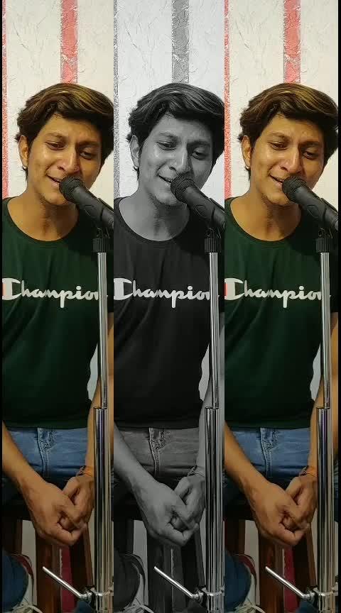 Ek ladki ko dekha to aesa laga #singing #singer #rehaan #ekladkikodekhatohaisalaga