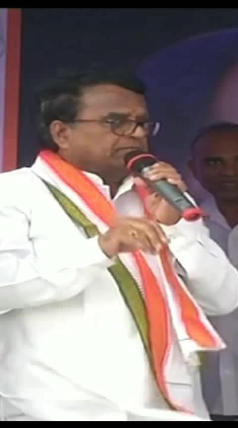 తెలంగాణ గడ్డ.. పోరాటాల గడ్డ..! || Congress Leader Ponnala Lakshmaiah Speech || #cinebazar