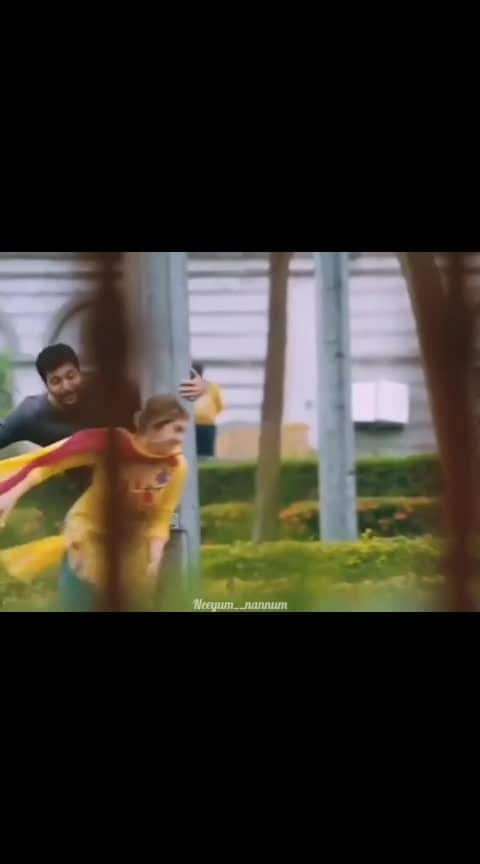 #tamil_song_whatsapp_status #hansika #jeyamravi