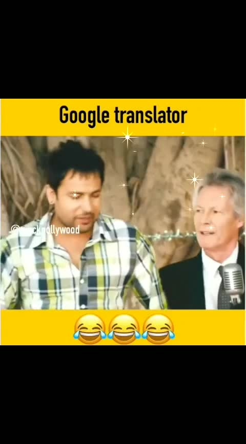 #google translator