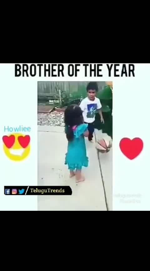 #brother #sister #sister-bonding