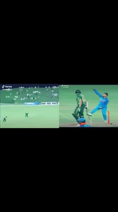 #difference #indian #pakistani #worldcup2019 #worldcup