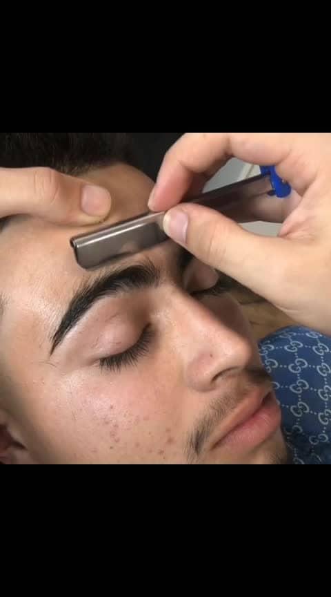 Eyebrow Work 😘