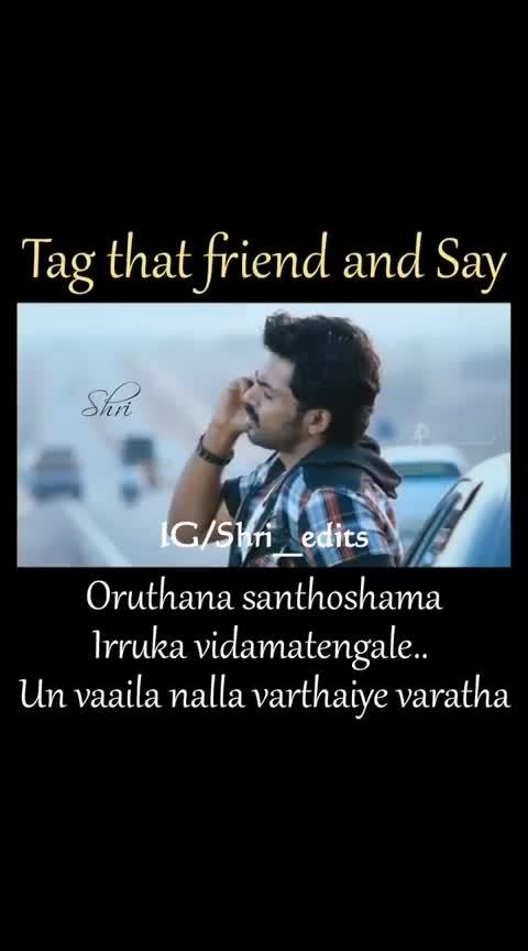 @priyacutyy 😂 #friends #best-friends #fun #paiya #karthi #tamannah