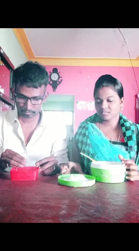 #part1 #dhanush #kadhalkonden #comedycouple #maduraicouple