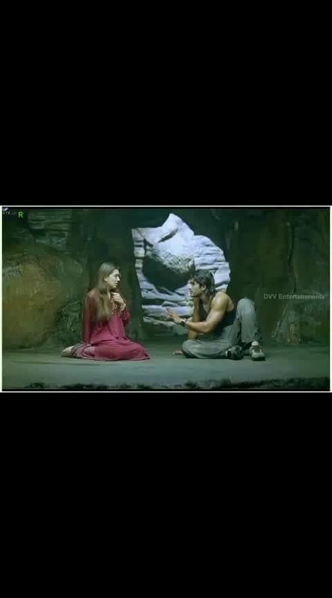#deshamudhuru movie scene🧡
