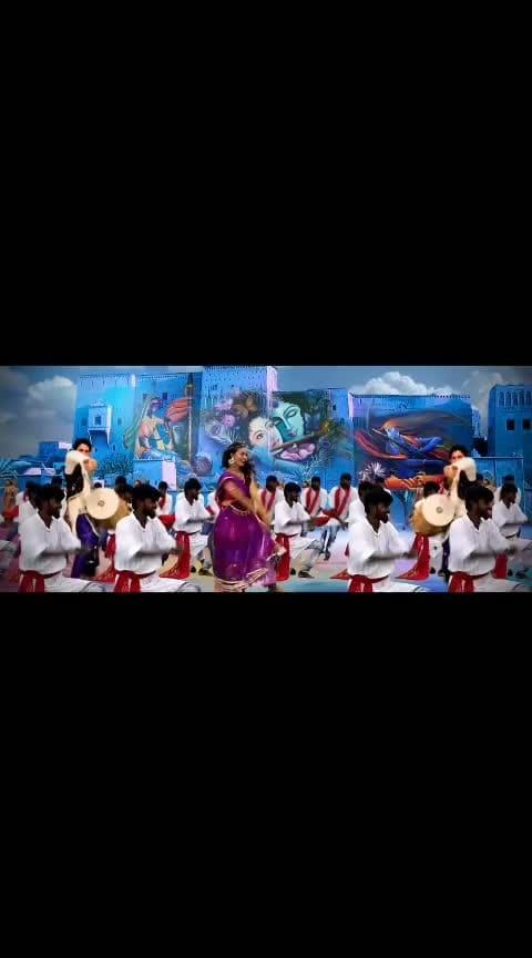 dochesthaa song #ntr #ntramarao #vfx #vfxindia #vfxdance