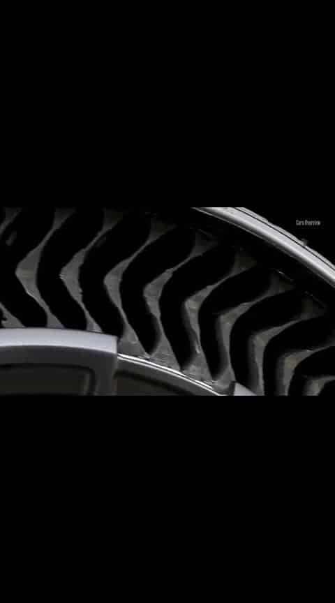Vehicle's puncher,  air checking will become an  old story. Michelin Tyres had come up with Air-less tyres, which will be in the  Indian market next month 👇👇👇