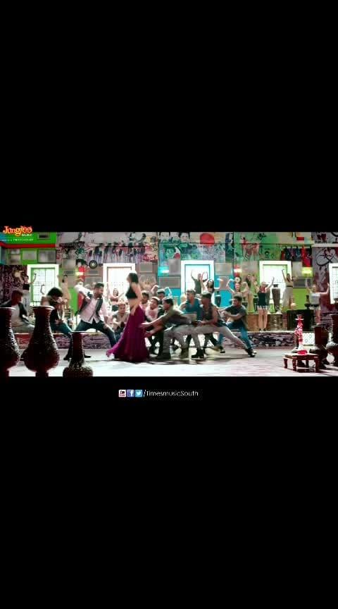 Love Debba Song #ntr #rakul #nannakuprematho
