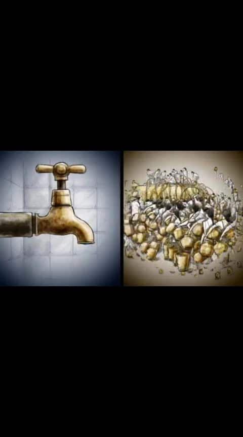 #save_water for future 🙏🙏🙏