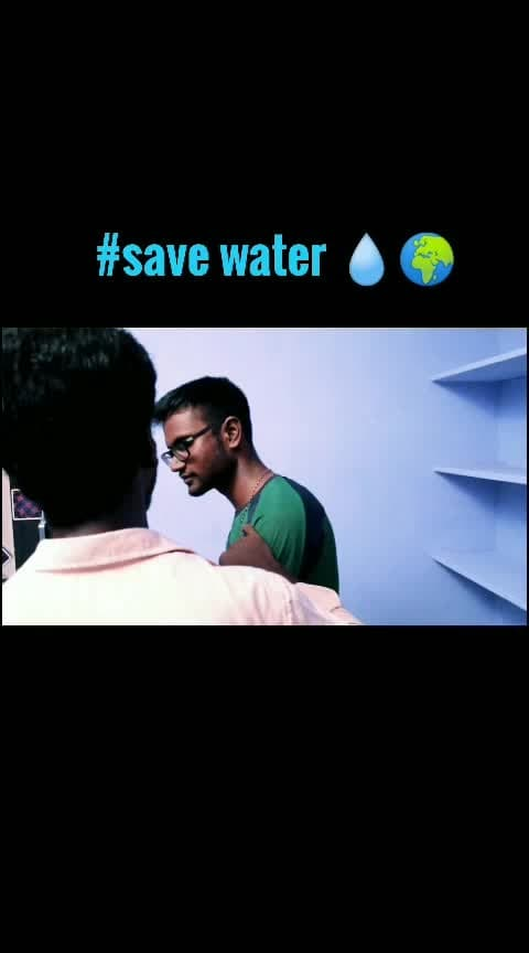 save water 💧🌍 #savewater #chennaiwaterproblem #tamil #roposocreation #roposo-tamil #tamilwatsappstatus #savetrees #savefarmers #socialawarness #spread-awareness #motivation #genral-knowledge #information #tamilcoversong #love