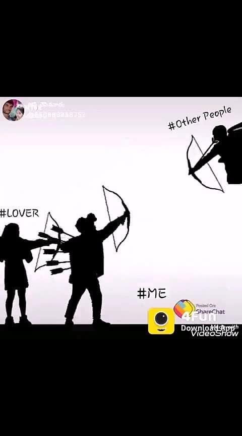 #husarhu  love failure version#nethaji