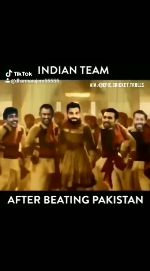 dis is EPIC😁😁. #malhari #roposo-dance #epicmoments #amazing #indianteam #roposo-sport