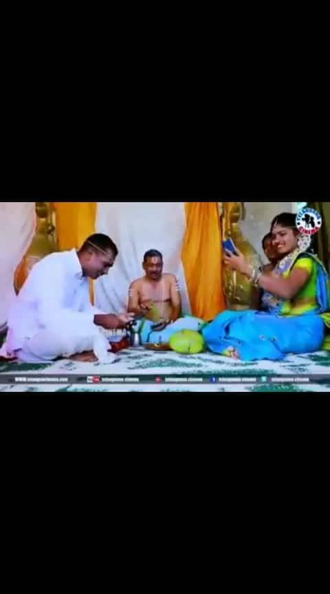 #pellikoduku #pellikuthuru #selfieaddict