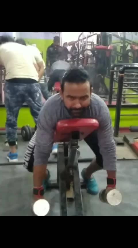 backworkout #backworkout #gym #rest #fitness #gabru #healthcare