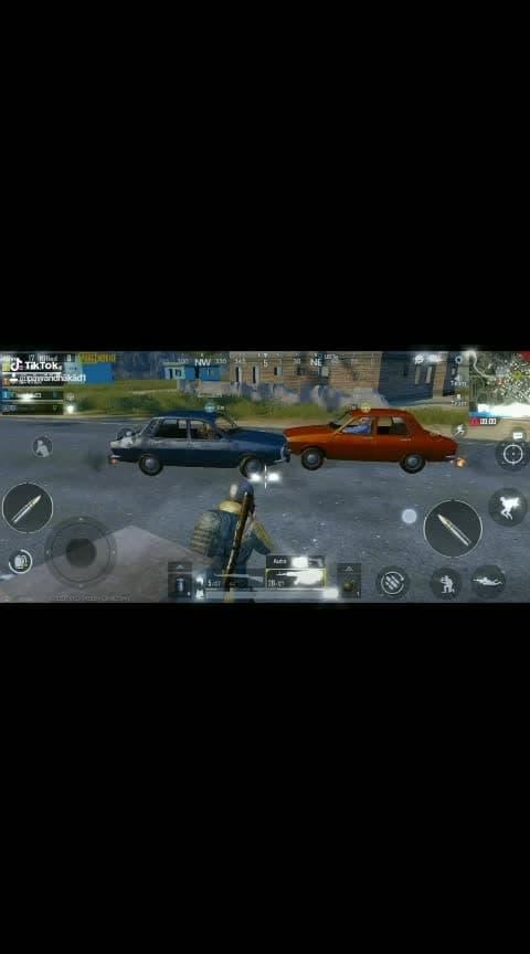 #pubg #car #rider