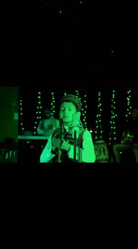 ♥️Tere Bin Nhi Lgta♥️#ropo-video