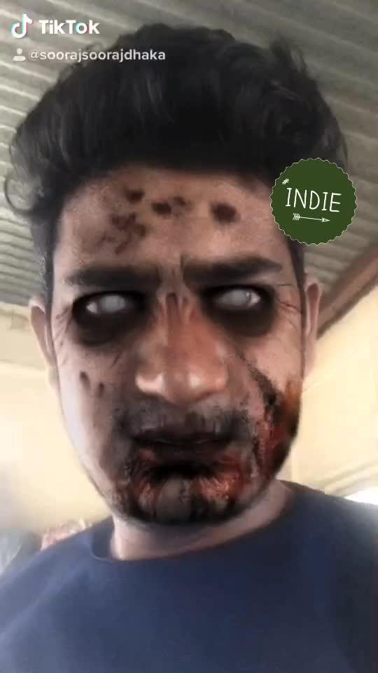 Horror bootiya #indie