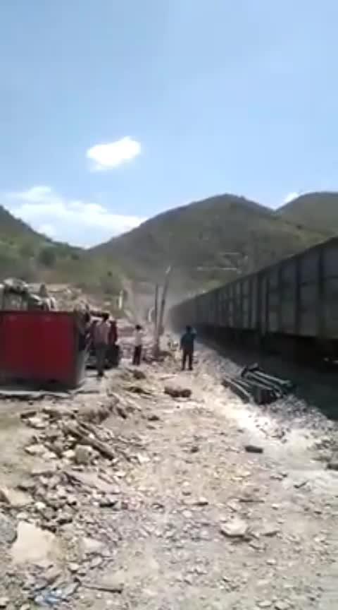 Rayapur tunnel.....