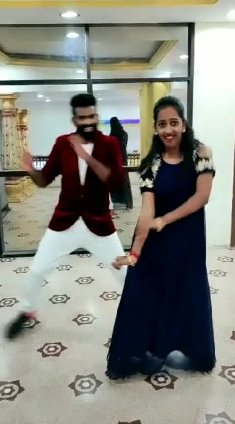 Anbe peranbe #tamilsong #surya #lovebeats #withbrother #cbe #div #roposodance #dancelife #pairing