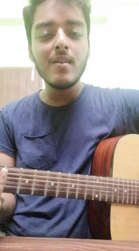#bolna #arijitsingh #softsong #romantic #fawadkhan #siddharthmalhotra #aliabhatt #kapoorandsons #innocence #light #ropososinger #cover #guitar