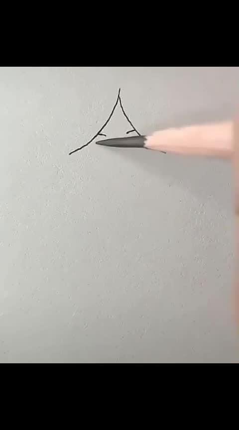 art💞💞 #ropiaostories #amazing-art #drawings #roposo-creativephoto