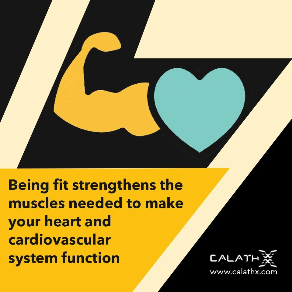 Being Fit strengthens the #muscles needed to make your #heart and #cardiovascular system function  www.calathx.com  #healthcare #health #healthylife #Work #healthylifestyle #healthyliving #wellness #motivation #healthyhappylife #GetStrong #Workoutwithcalathx #TrainHard #Gains #Strengthtraining #Physiquefreak #Yoga #CrossFit #FitFluential #Squats #like4like #calisthenics #fitness #calathx #mondaymotivation