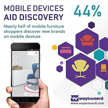 Mobile #Devices Aid #Discovery   www.waytoonerd.com  #digitalpayment #digitaltrading #makemoney #traderlifestyle #interiordesign #android #instatech #technews #geek #developer #startup #gadget #smartphone #dailyfact #didyouknowfacts #quotes #funfacts #amazingfact #like #true #doyouknow #interesting #motivation #awesome #quote #factsonly