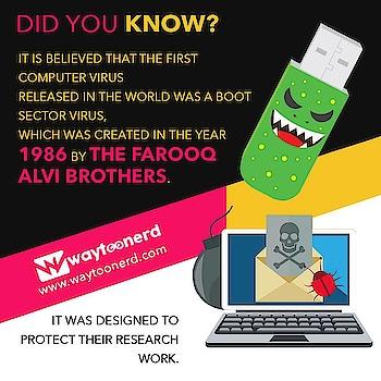 Did you know ?  www.waytoonerd.com  #technology #tech #electronics #software #computer #gadgets #follow #android #instatech #technews #geek #developer #startup #gadget #virus #o #hacking #malware #lifestyle #linux #windows #hackers #kalilinux #cybersecurity #hacker