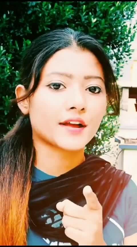 🍁ফাঁপা🍁 ❤শুভশ্রী❤  #roposo #roposoacting #roposo-foryou #bengalidialoge #actingwars #expressions #bonggirl