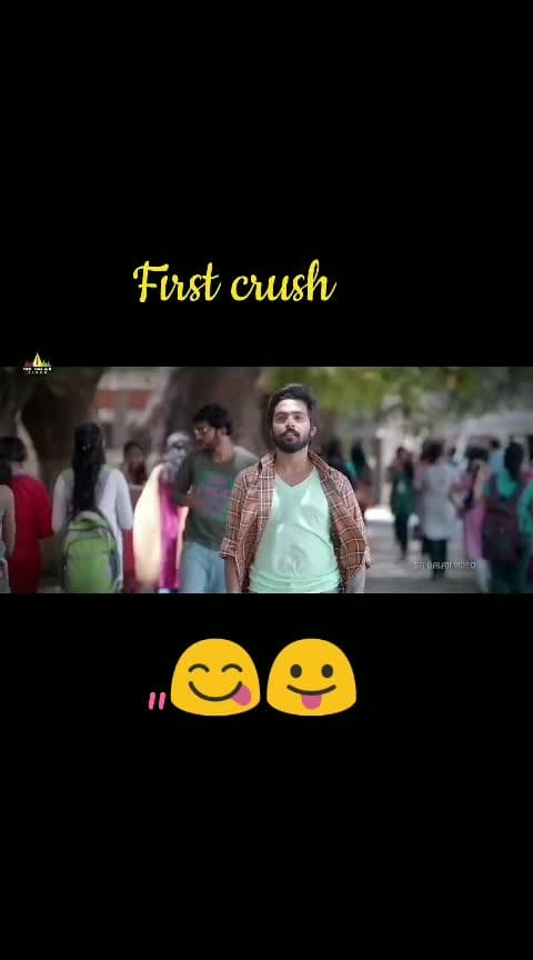 first Love first life first crush