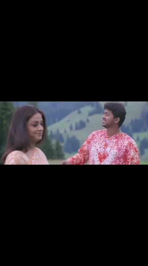Movie: #Thirumalai  Song: #AzhagoorilPootavale