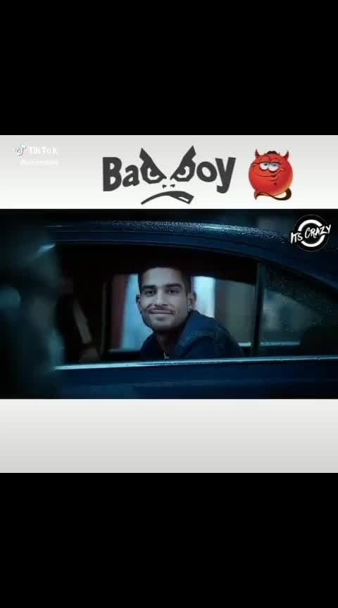 #badboy #badboy