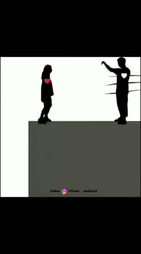 #one_side_love #true_love #😥😥😥