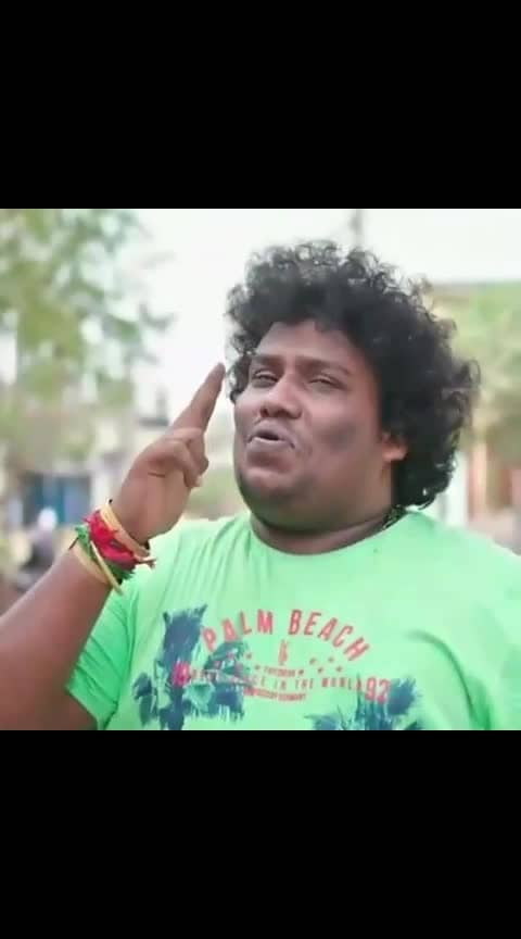 Yogibabu Kalyana vayasu song 😍 #roposo #beatschannel #roposo_beats #tamilsongs #yogibabu #nayanthara #kolamavukokila